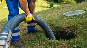 Don't Do These 10 Things With Your Septic System