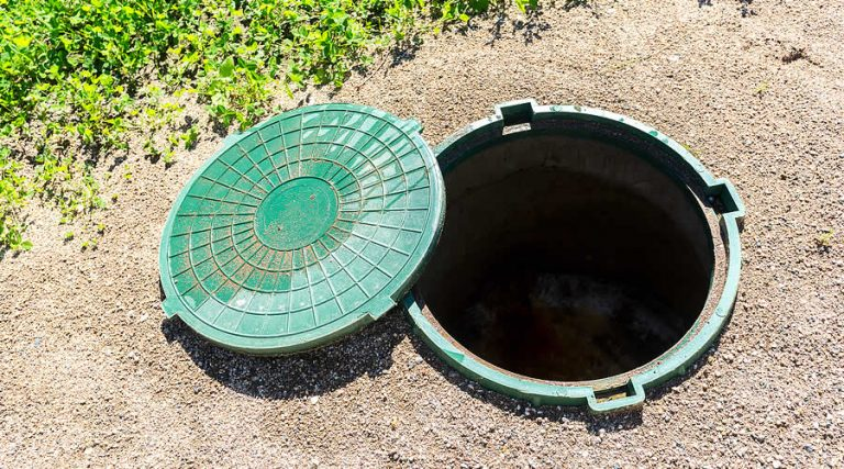 Septic System Information For Home Buyers In Johnson County