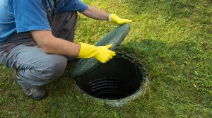 Properly Maintaining Your Septic Tank